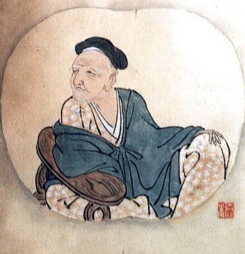 """小堀遠州 """"きれいさび""""と称され..."""